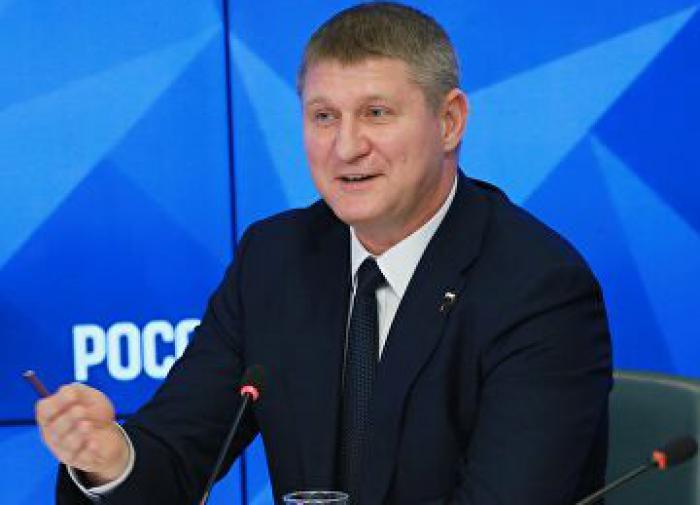 Депутат ГД оценил планы Киева по обезвоживанию Крыма