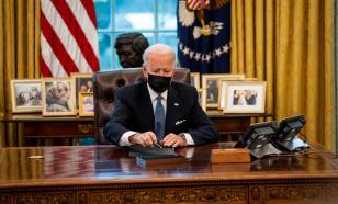 Джо Байден заснул во время монолога премьер-министра Израиля на переговорах