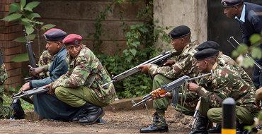 Сомалийцы в США осудили атаку на ТЦ в Найроби