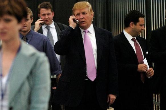 Компания Трампа хотела подарить Путину пентхаус