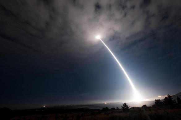 США испытали вторую баллистическую ракету после выхода из ДРСМД
