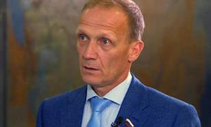 Глава СБР Драчёв отреагировал на результат сборной России на ЧЕ