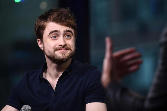 Дэниел Рэдклифф обвиняет в своем алкоголизме Гарри Поттера