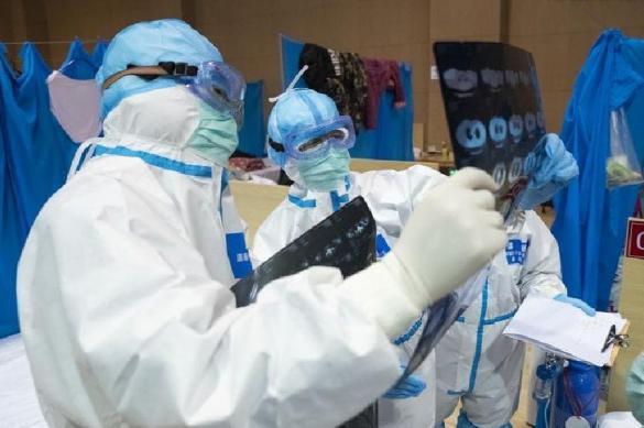 Global Times: в Китае появился новый вирус. И первая смерть от него