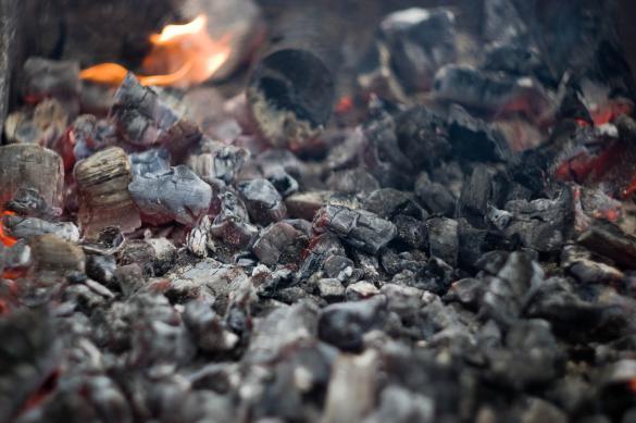 В Тверской области мужчину подозревают в поджоге дома