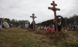 Уральский монах умер от коронавируса