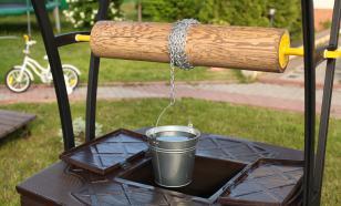 Воду из колодцев и скважин в России обложат налогом