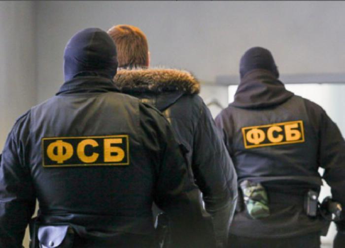 ФСБ задержала 13 человек, готовивших теракты в школах