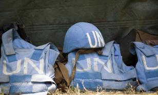 МЕЖДУНАРОДНЫЙ СКАНДАЛ: ПОЛИЦЕЙСКИЕ ООН КУРИРУЮТ В БОСНИИ И ГЕРЦЕГОВИНЕ ПРОСТИТУЦИЮ