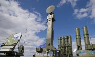 В Челябинской области привели в боеготовность бригаду с С-300