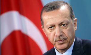 Эрдоган объявил о скорой победе в Сирии