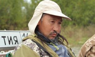 В Якутске задержали приближённого шамана, идущего на Путина