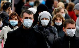Вирус у дверей: COVID-2019 может прийти в Россию