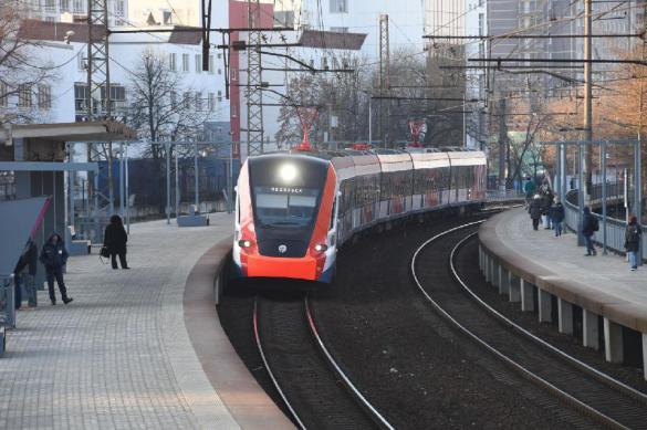 Ряд поездов отменяют в России