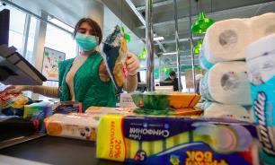 Жители Подмосковья не смогут купить продукты без маски после 12 мая