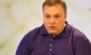"""Разин призвал посадить """"наркомана"""" Ефремова за решетку"""