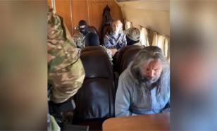 """Красноярский """"мессия"""" Виссарион арестован. Его ждёт суд"""