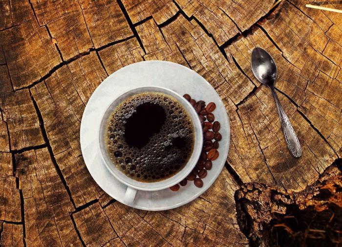 Кофе улучшает память человека