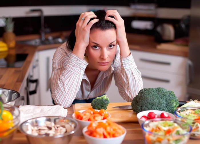 Как перестать жить для того, чтобы есть, и начать есть для того, чтобы жить