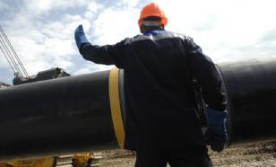 "В Молдавии ЧП из-за нехватки газа. ""Виноват"" Газпром"