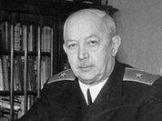 Николай Зубов - адмирал и профессор