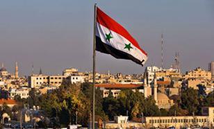 Западные журналисты работают в Алеппо с разрешения боевиков