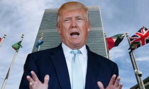 Трамп не отпустит штаб-квартиру ООН в другую страну