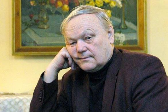 Скончался известный украинский поэт Борис Олейник