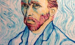 Картина Ван Гога может изменить цвет