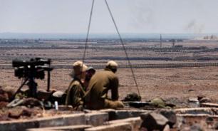 Израильские военные вновь наносят удары по сектору Газа