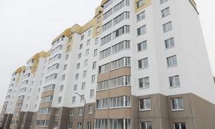 Социальные арендные дома построят в региональных центрах России