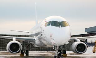 СК назвал главную причину гибели пассажиров сгоревшего SSJ100
