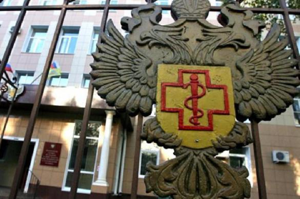 Роспотребнадзор получит 1,4 млрд рублей на борьбу с COVID-19
