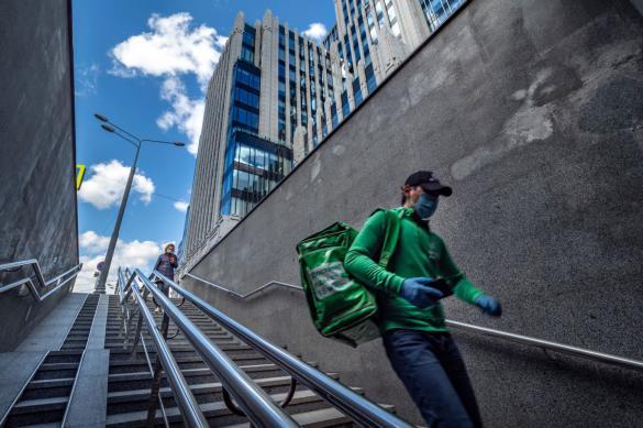 Свыше 158 тысяч случаев заражения коронавирусом выявлено в Москве