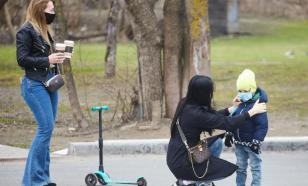 В Псковской области дети смогут гулять без родителей