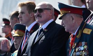 """Расчувствовавшись, Лукашенко назвал Москву """"столицей Родины"""""""