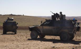 Неизвестные беспилотники ударили по территориям на севере Сирии
