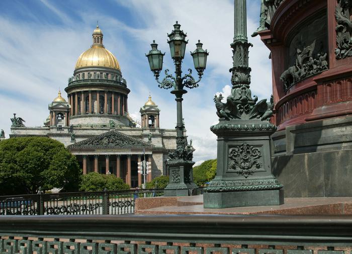 В Петербурге не будут отменять запрет на публичные мероприятия