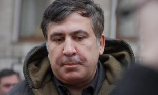 Саакашвили заподозрили в связях с Россией