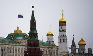 """Кремль ответил на заявление Порошенко о """"войне"""""""