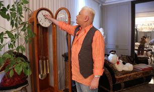 Недвижимость Бориса Моисеева: небольшие квартиры со светлым интерьером