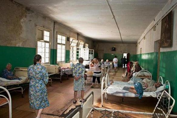 Эксперты из Европы: в РФ умирают из-за низких доходов и плохой медицины