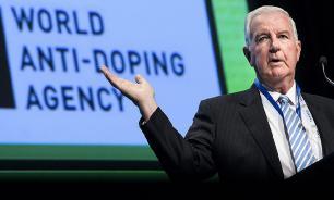 WADA планирует запретить российским чиновникам приезжать на Олимпиады