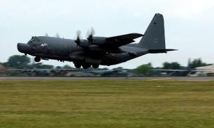 Чили ищет выживших в катастрофе Hercules C130 в Антарктиде