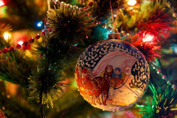 Две недели новогодних каникул могут навредить здоровью