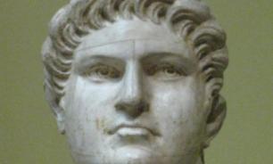 В Риме во дворце Нерона нашли тайную комнату