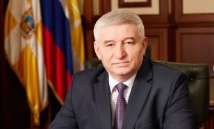 Глава Ставрополя Андрей Джатдоев скончался