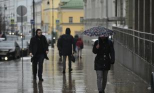 Европейской части России придется подождать тепла