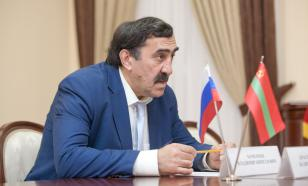 Провокациями на грузинской границе рулит оппозиционер Саакашвили