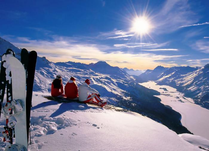 Эксперт рассказал о влиянии гор на физическое и психическое здоровье
